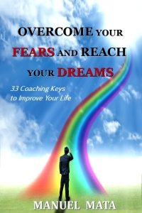 overcome your fears and reach your dreams cover